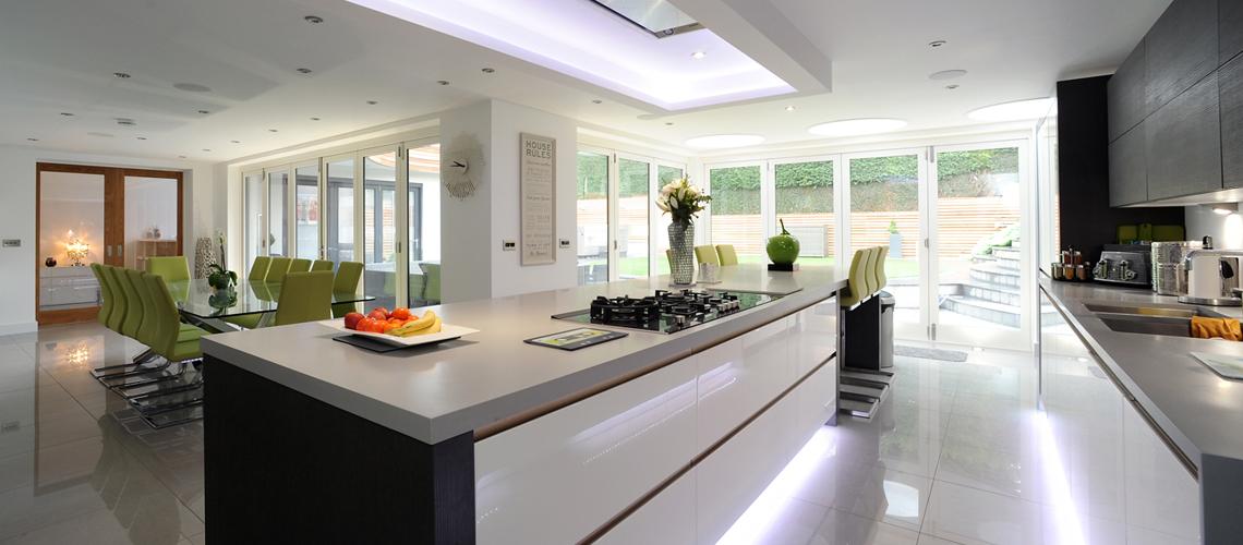 Elmsdale Wightwick Kitchen