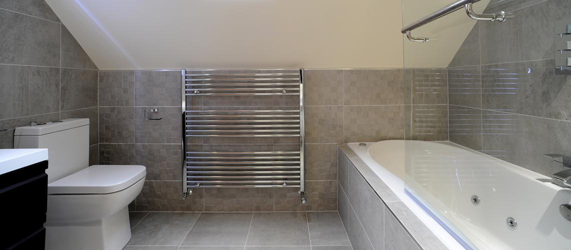 Riley Crescent Bathroom