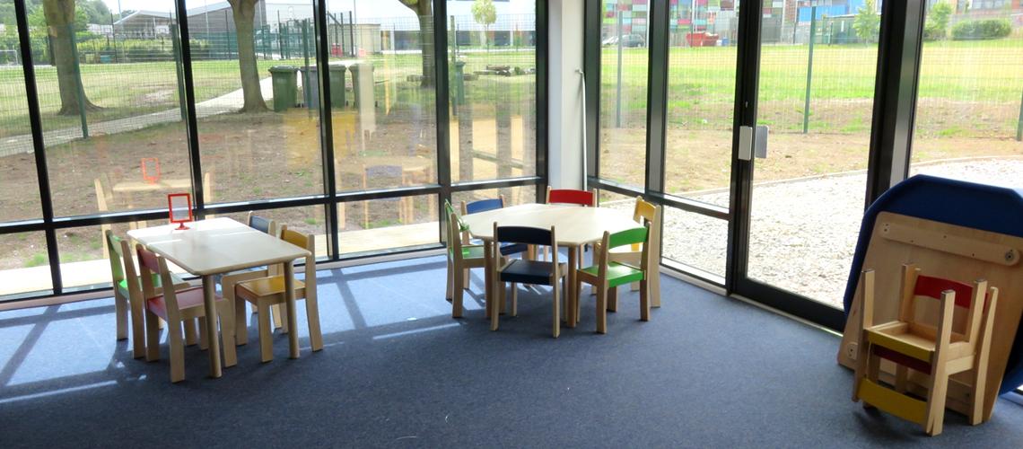 Smithwoods Primary School Classroom