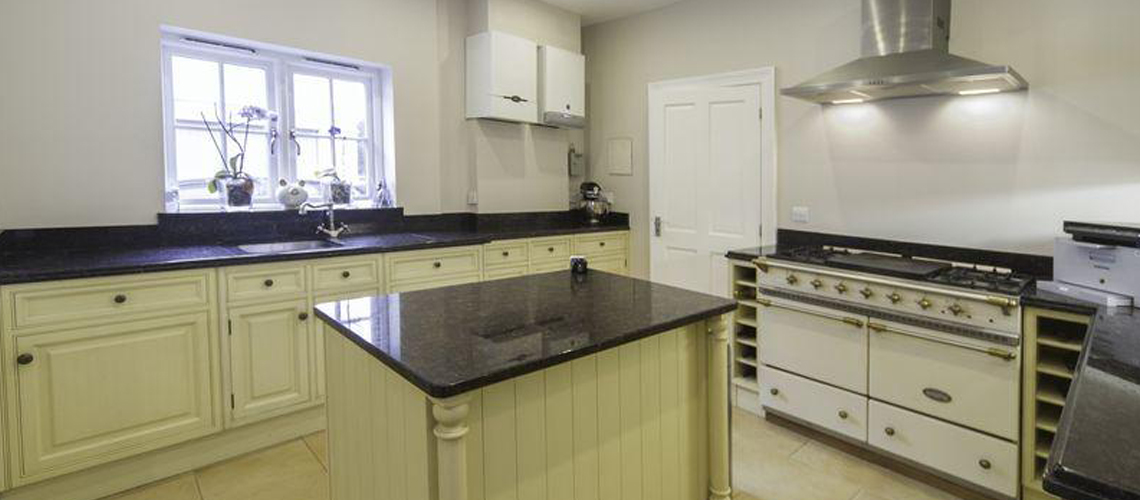Yew Tree Lane Kitchen