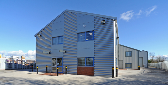 Midlands Building Projects