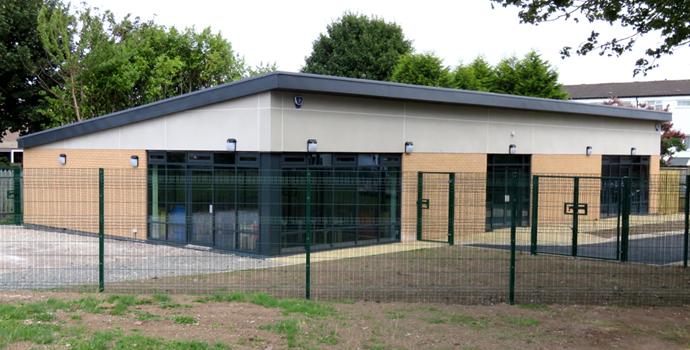 Smithwoods Primary School
